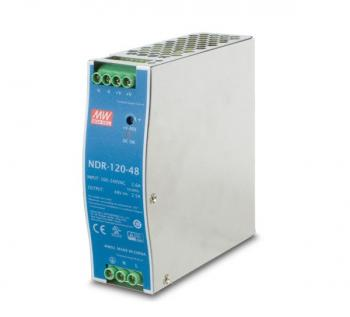 Din-Rail Power Supply 120W/48V PLANET PWR-120-48