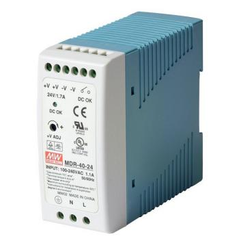 Din-Rail Power Supply 40W/24V PLANET PWR-40-24
