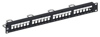 Patch panel 24 port COMMSCOPE CAT5E