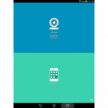 GV-Face for Android