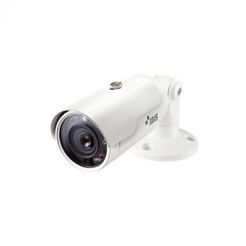 DC-E3212WRX-Camera IP Thân trụ IR IDIS Full HD 2MP