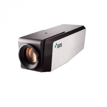 DC-Z1263 - camera IDIS IP BOX ZOOM FULL HD zoom 18x