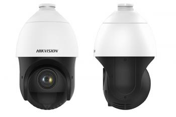 Camera IP Speed Dome hồng ngoại 4.0 Megapixel HIKVISION DS-2DE4425IW-DE(S5)