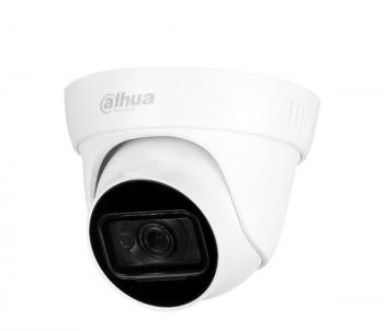 Camera Dome 4 in 1 hồng ngoại 8,0 Megapixel DAHUA DH-HAC-HDW1800TLP-A