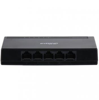 5-Port 10/100/1000Mbps Switch DAHUA DH-PFS3005-5GT-L