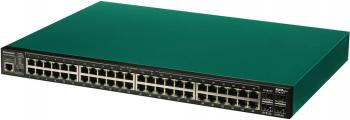 48-port 10/100/1000M Switch PANASONIC PN28480K