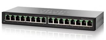 16-port Gigabit Ethernet Switch Cisco SG95-16