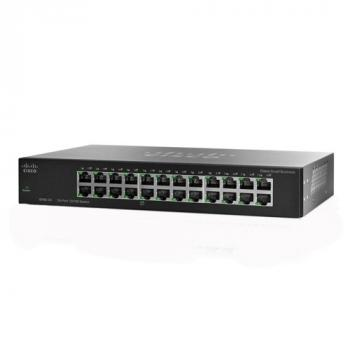 24-port Gigabit Ethernet Switch Cisco SG95-24