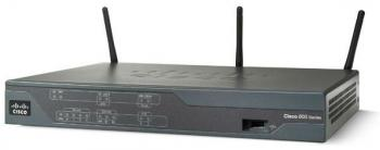G.SHDSL Security Router CISCO888-K9
