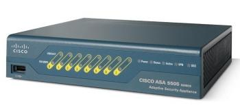 Security Router CISCO ASA5505-SEC-BUN-K9