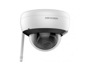 Camera IP Dome hồng ngoại Wifi 2.0 Megapixel HIKVISION DS-2CD2121G1-IDW1/ 12V