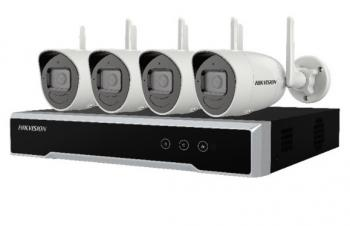 Bộ Kit camera IP Wifi HIKVISION NK42W0H(D)