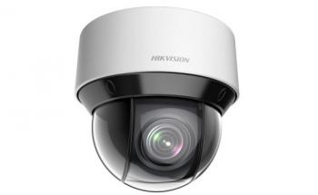 Camera IP Speed Dome hồng ngoại 4.0 Megapixel HIKVISION DS-2DE4A404IW-DE(2.8-12mm)
