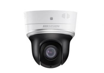 Camera IP Speed Dome hồng ngoại 2.0 Megapixel DS-2DE2204IW-DE3/W