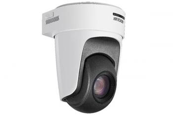Camera IP Speed Dome hồng ngoại Wifi 2.0 Megapixel HIKVISION DS-2DF5220S-DE4/W