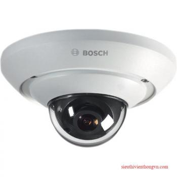 Bosch NUC-51022-F2 IP MICRODOME, 1080p, ELECTRONIC DAY/NIGHT