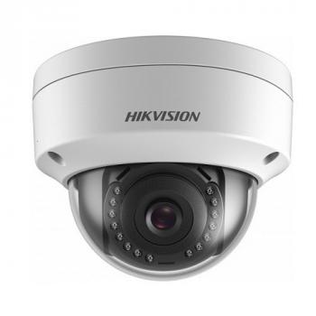 Camera IP Dome hồng ngoại 2.0 Megapixel DS-2CD1123G0E-IF