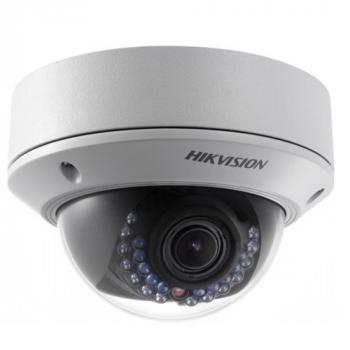 Camera IP Dome hồng ngoại 2.0 Megapixel HIKVISION DS-2CD2720F-IS