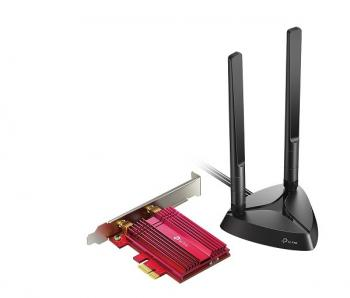 AX3000 Dual Band Wi-Fi 6 Bluetooth PCI Express Adapter TP-LINK Archer TX3000E