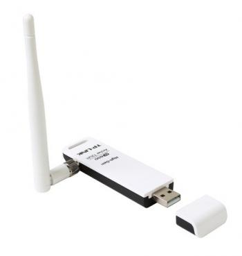 AC600 High Gain Wireless Dual Band USB TP-LINK Archer T2UH