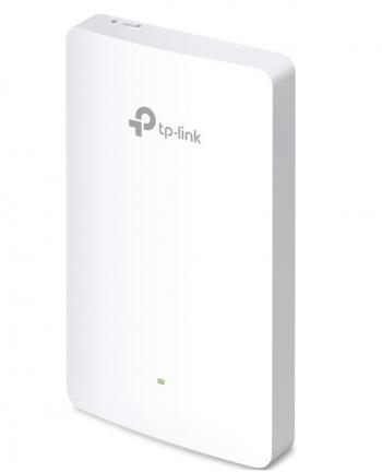AC1200 Wireless MU-MIMO Wall Plate Access Point TP-LINK EAP225-Wall