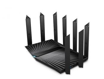 AX6600 Tri-Band Wi-Fi 6 Router TP-LINK Archer AX90