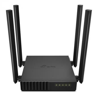 AC1200 Dual-Band Wi-Fi Router TP-LINK Archer C54