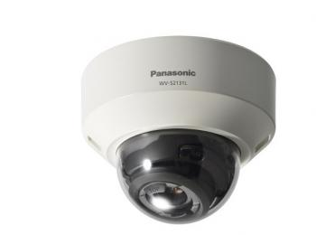 Camera IP Dome 2.0 Megapixel PANASONIC WV-S2131LPJ