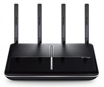 AC2600 Wireless Tri-Band Gigabit Router TP-LINK Archer C2600