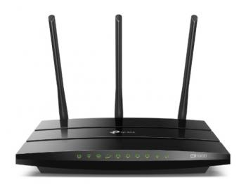AC1900 Wireless MU-MIMO Gigabit Router TP-Link Archer A9