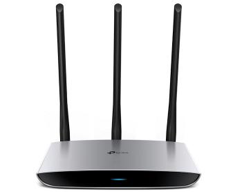 450Mbps Wireless N Router TP-LINK TL-WR945N