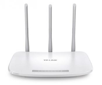 300Mbps Wireless N Router TP-LINK TL-WR845N