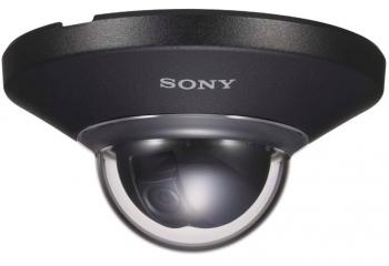 Camera Dome IP 3.0 Megapixels SONY SNC-DH210T