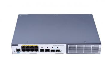 10-Port 10/100/1000BASE-T PoE Switches Ruijie RG-S2910-10GT2SFP-P-E