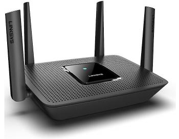 AC2200 Mesh WiFi Router LINKSYS MR8300