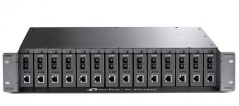 14-Slot Rackmount Chassis TP-LINK TL-FC1420