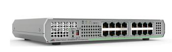 16-port 10/100/1000T Gigabit Ethernet Unmanaged Switch ALLIED TELESIS AT-GS910/16