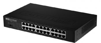 24 ports 10/100/1000Mbps Switch TOTOLINK SG24D