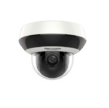 Camera IP Speed Dome hồng ngoại 2.0 Megapixel HIKVISION DS-2DE2A204IW-DE3