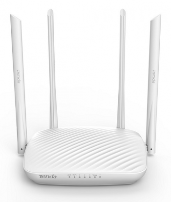600Mbps Wireless N Router TENDA F9