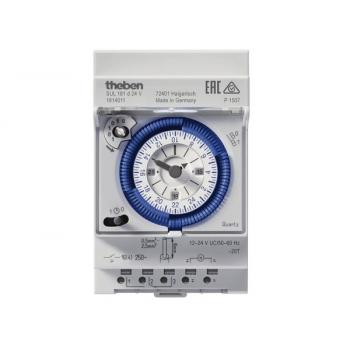 Digital Time Switches THEBEN SUL 181 d 24V