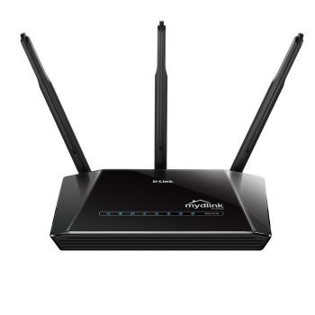 MydlinkTM Cloud Wireless-N300 Router D-Link DIR-619L