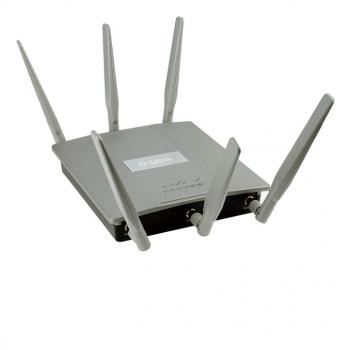 Wireless AC1750 Dual-Band PoE Access Point D-Link DAP-2695