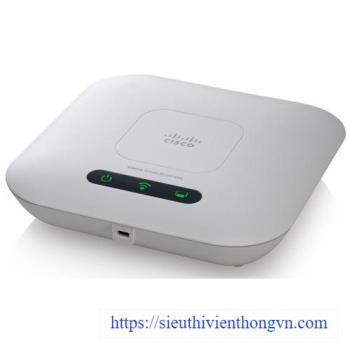 Wireless-N Access Point with PoE Cisco WAP121