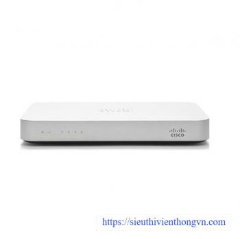 Cloud Managed Security Appliances CISCO MX60
