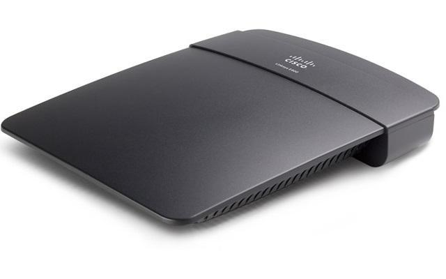 Wireless-N Router CISCO LINKSYS E900