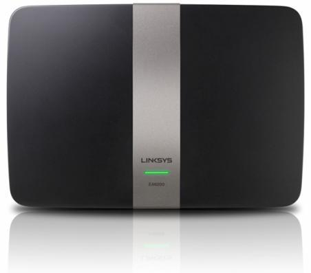 Smart Wi-Fi Router CISCO LINKSYS EA6200