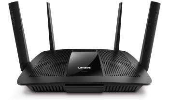 Max-Stream AC2600 MU-MIMO Smart WiFi Router LINKSYS EA8500