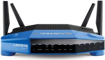 Smart WiFi Router CISCO LINKSYS WRT1900AC