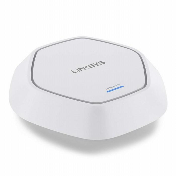Business Access Point Wireless AC1750 Pro Dual-band with PoE LINKSYS LAPAC1750PRO